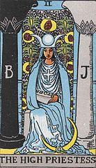 138px-RWS_Tarot_02_High_Priestess
